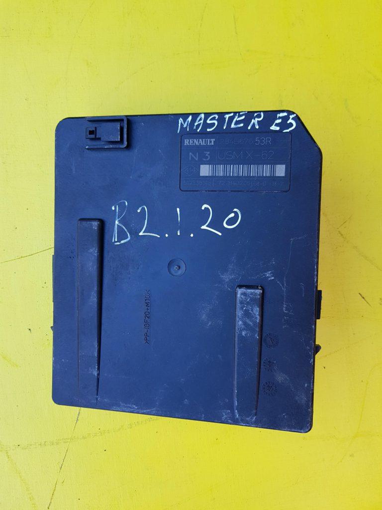 Renault Master Fuse Box 284B67653R b2.1.20
